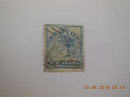 Sevios / Victoria / Stamp **, *. (*) Or Used - 1850-1912 Victoria