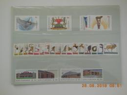 Sevios / Bophuthatswana/ Stamp **, *. (*) Or Used - Bophuthatswana