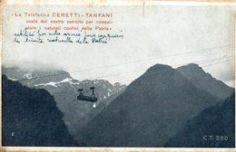 LA TELEFERICA CERETTI TANFANI - Milano (Milan)