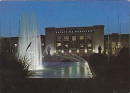LAUSANNE - Palais De Beaulieu (Comptoir Suisse) - - VD Vaud