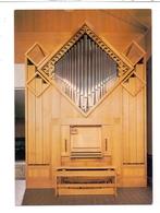 4290 BOCHOLT, Ev. Kirchengemeinde, Orgel-Neubau 1995, Waldkircher Orgelbau - Bocholt
