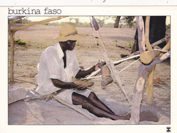 AFRIQUE,Haute Volta,BURKINA FASO,KADIOGO - Burkina Faso