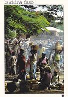 AFRIQUE,Haute Volta,BURKINA FASO,GAOUA - Burkina Faso