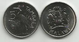 Malawi 5 Tambala 1995. High Grade From Bank Bag - Malawi