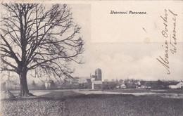 Wezemaal - Panorama - Rotselaar