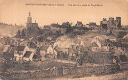 03-BOURBON L ARCHAMBAULT-N°R2114-G/0309 - Bourbon L'Archambault