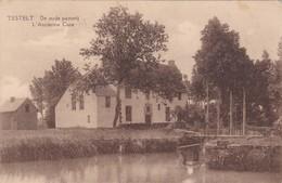 Testelt - De Oude Pastorij - Scherpenheuvel-Zichem