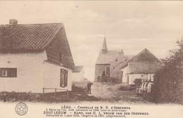 Zoutleeuw -kapelOLV Van Den Ossenweg - Zoutleeuw