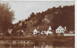 AK 0016  Gasthaus Bei Regensburg Um 1911 - Hotels & Gaststätten