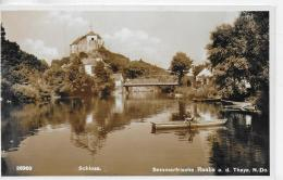 AK 0016  Raabs An Der Thaya - Verlag Zlabinger Um 1939 - Waidhofen An Der Thaya