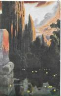 AK 0016  Hausmann - Abendfrieden / Feldpost Um 1915 - Künstlerkarten