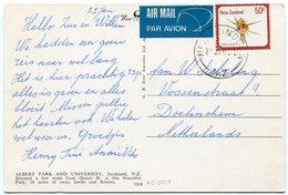 New Zealand - Postcard - Carte Postale - New Zealand