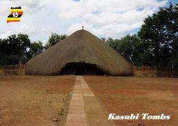 1 AK Uganda * Kasubi Tombs Begräbnisstätte Der Könige Von Buganda In Kampala - Seit 2001 Weltkulturerbe Der UNESCO - Uganda