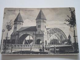 Königbrücke - Magdeburg