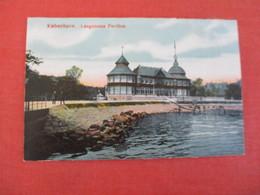 Langelinies Pavillon  Kobenhavn  Denmark  Ref 3046 - Denmark