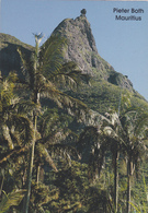 Ile Maurice,mauritius,ile Aux Cerfs,autrefois Ile De France,mascareignes,PIETER BOTH - Cartes Postales