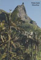 Ile Maurice,mauritius,ile Aux Cerfs,autrefois Ile De France,mascareignes,PIETER BOTH - Postcards