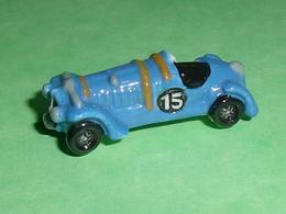 Fèves / Sports / Vehicules : Voiture , Vainqueur 1938 , 24 Heures Du Mans      T14 - Sports