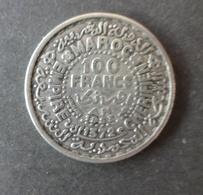 Maroc - Empire Chérifien - 100 Francs 1953 - Maroc