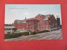 The Sugar Factory  Oxnard   California     Ref 3046 - Etats-Unis