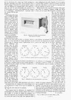 ELECTRICITE PRATIQUE :  CONSEILS  AUX ABONNES A Une DISTRIBUTION D'ENERGIE ELECTRIQUE  1894 - Non Classés
