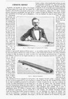 L'EPINETTE PIEFFORT    1894 - Music & Instruments