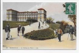 DC 1273 - MARSEILLE - Le Château Du Pharo - LL 28 - Old Port, Saint Victor, Le Panier