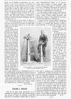 LA DYNAMO à PEDALES     1894 - Non Classés