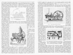LE CONCOURS DE MOTEUR à PETROLE Organisé Par La Société D'AGRICULTURE De MEAUX  1894 - Ile-de-France
