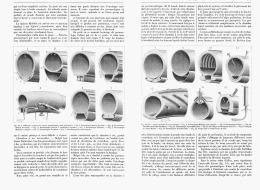 "VELOCIPEDIE : BANDAGES PNEUMATIQUE "" MICHELIN  ""  1894 - Transports"