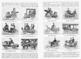 """VOITURE AUTOMOBILE Boulevard MAILLOT à NEUILLY Concours Du """"PETIT JOURNAL"""" Les LAUREATS DU CONCOURS  1894 (1) - Transports"""