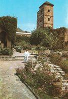 1 AK Marokko * Oudaias Garten Und Die Kasbah Oudaia Eine Festungsanlage In Rabat - Seit 2012 UNESCO Weltkulturerbe * - Réunion