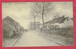 Moxhe - Rue Du Tombeu - 1914 ( Voir Verso ) ... Réédition - Hannut