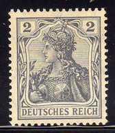 Deutsches Reich, 1905, Mi  83 I, ** [260818LAII] - Allemagne