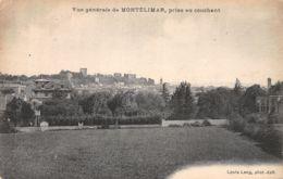 26-MONTELIMAR-N°R2120-F/0063 - Montelimar