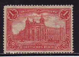 Deutsches Reich, 1915/19, Mi  94 B II, * [260818LAII] - Allemagne