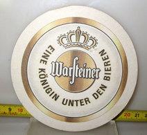 WARSTEINER SOTTOBICCHIERE - Sotto-boccale