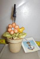 VASO CON FIORI - Fleurs & Plantes
