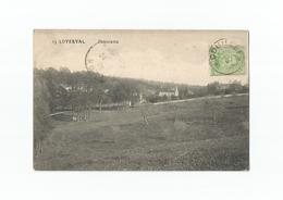 LOVERVAL   Panorama (1920). - Gerpinnes