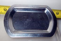MINI VASSOIO METAL - Miniatures