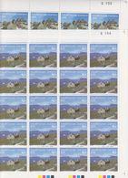 Greenland 1993 Norden 2v Sheetlets ** Mnh (F7406) - European Ideas