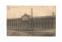 Burcht  Kazerne (1924). - Zwijndrecht