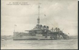 Archive Cdt Marrinier, Collection De 20 Cpa Sur Le Croiseur Condorcet Dont 19 Cpa Photos ( Année 1923) ZBJ - Krieg