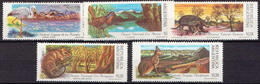 Argentina MNH Set - Stamps