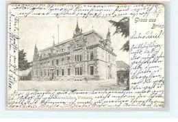 10011072 Brieg Brzeg Schlesien Brieg - Pologne