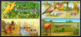 Argentina MNH Set - Postzegels