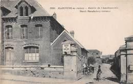 MARCOING En Ruines - Entrée De L'Amidonnerie - Marcoing
