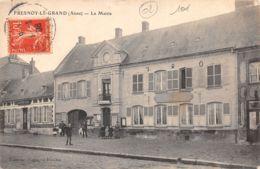 02-FRESNOY LE GRAND-N°R2150-B/0393 - Andere Gemeenten