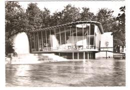 Deutschland - München - Deutsche Verkehrsausstellung 1953 - Aluminium Pavillon - Muenchen