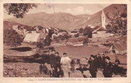 06-SAINT DALMAS VALDEBLORE-N°R2150-F/0071 - Autres Communes
